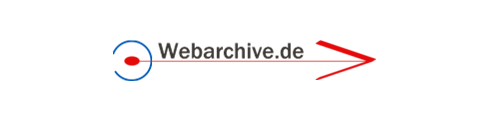 Webarchive.de-Ihr Start ins Internet